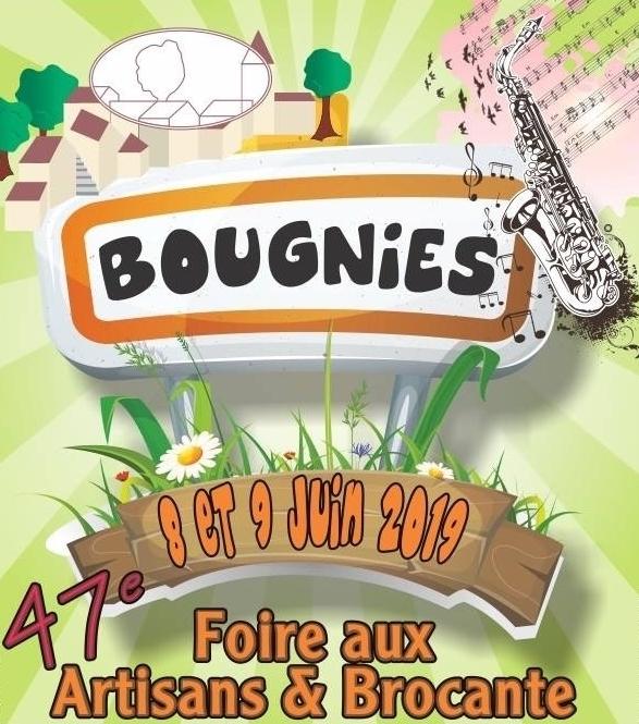 Bougnies