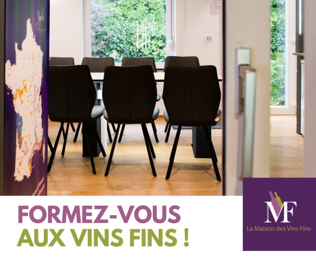 formations thématiques MVF automne 2019