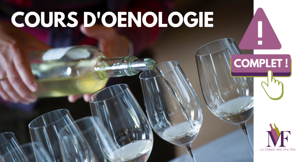 web cours oenologie complet